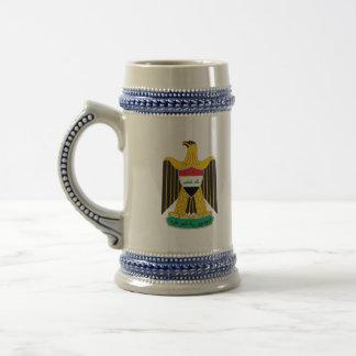 iraq emblem mugs
