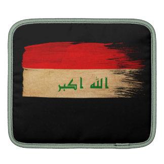 Iraq Flag iPad Sleeves