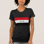 Iraq Flag Tee Shirts
