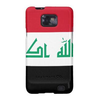 Iraq Galaxy S2 Carcasa