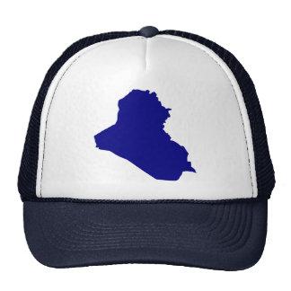 Iraq Gorro De Camionero