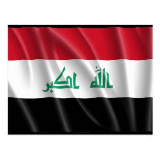 IRAQ POST CARDS