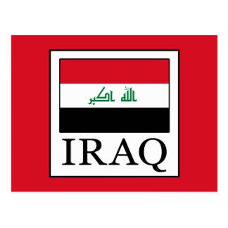 Iraq Postcard