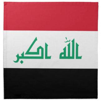Iraq Servilletas De Papel