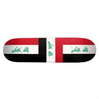 Iraq Skate Decks