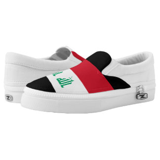 Iraq Slip-On Sneakers