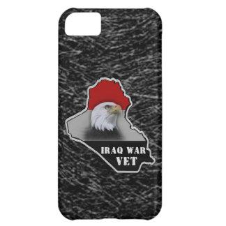 Iraq War Military Veteran iPhone 5C Cover