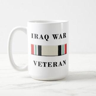 Iraq War Veteran Coffee Mug