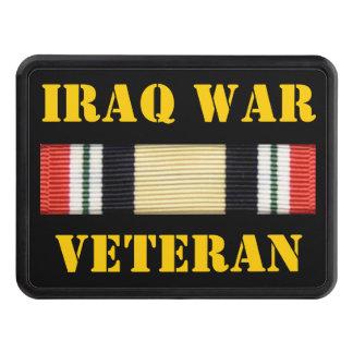 IRAQ WAR VETERAN TOW HITCH COVERS