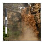 Iraq Waterfall Dry-Erase Boards