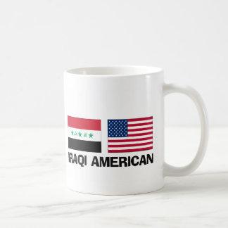 Iraqi American Coffee Mugs