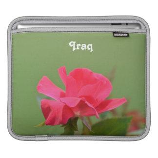 Iraqi Rose Sleeve For iPads