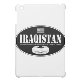 Iraqistan CAB iPad Mini Case