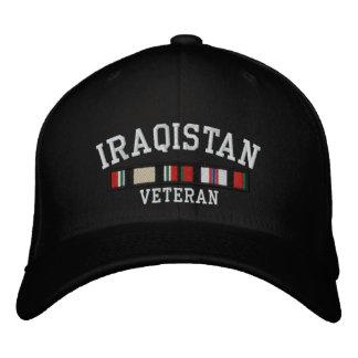 Iraqistan Embroidered Baseball Cap