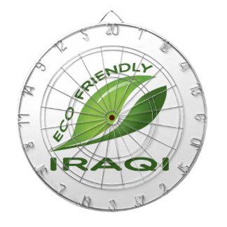 Iraquí amistoso de Eco