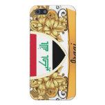 Iraquí con clase iPhone 5 cobertura