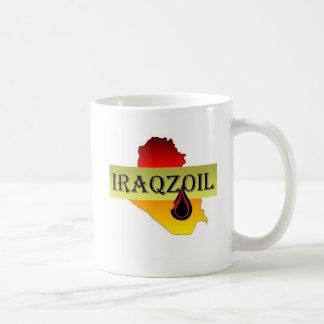 Iraqzoil Coffee Mug