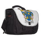 Irarrazabal Family Crest Bags For Laptop