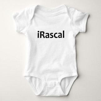 iRascal Apparel Baby Bodysuit