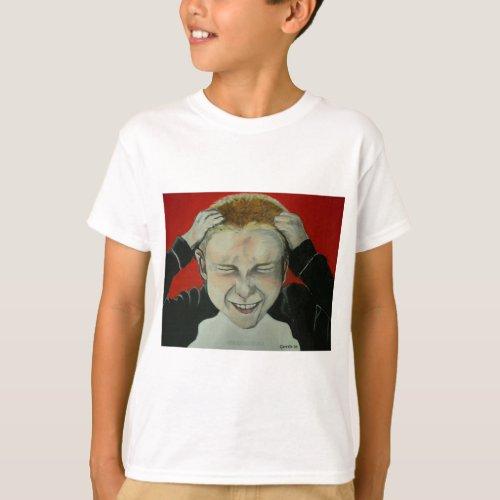 Irate Gamer T_Shirt