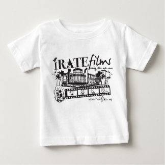 iRATE Toddlers Baby T-Shirt