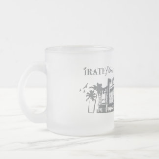 iRATEfilms Official Frosted Mug
