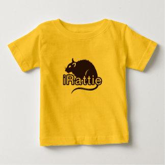 iRattie Playera De Bebé