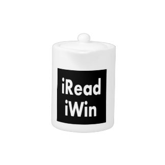 iRead and iWin
