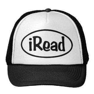 iRead Mesh Hats