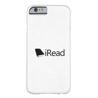 iRead iPhone 6 case
