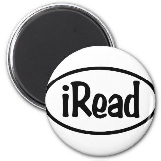 iRead Magnets