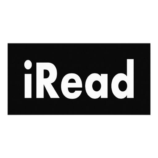 iRead Photo Card