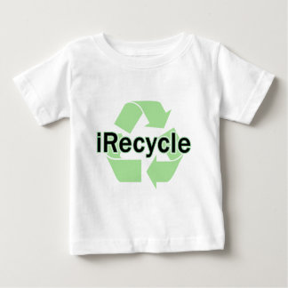 iRecycle Baby T-Shirt