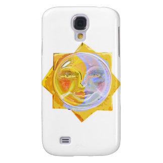 iredscentSUNmoon jpg Galaxy S4 Covers