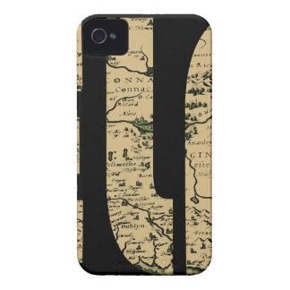 ireland1598b iPhone 4 cover