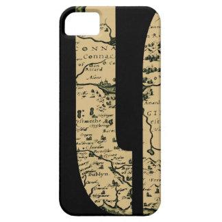ireland1598b iPhone SE/5/5s case