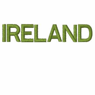 IRELAND 1916 - EASTER RISING TRACKJACK JACKET