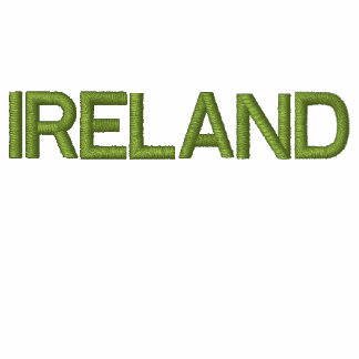 IRELAND 1916 - EASTER RISING TRACKJACK TRACK JACKET