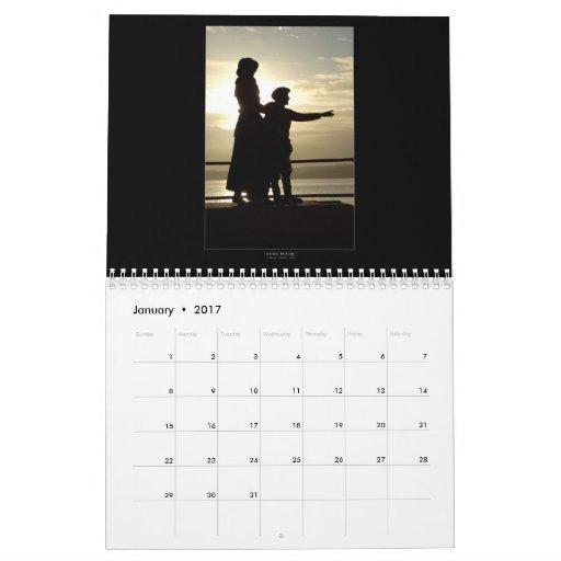 Ireland 2010 calendar
