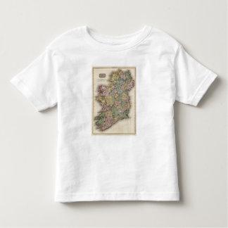 Ireland 2 toddler t-shirt