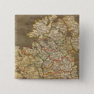 Ireland 8 button