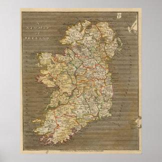 Ireland 8 poster