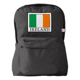 Ireland American Apparel™ Backpack