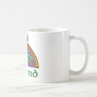 Ireland - Arch Illumination III Coffee Mug