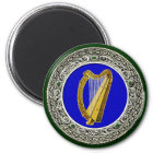 Ireland Arms Magnet