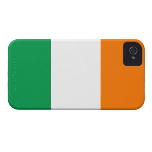 Ireland Barely There™ iPhone 4 Case
