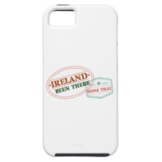 Ireland Been There Done That iPhone SE/5/5s Case