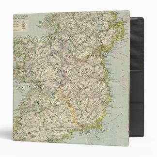 Ireland Binder