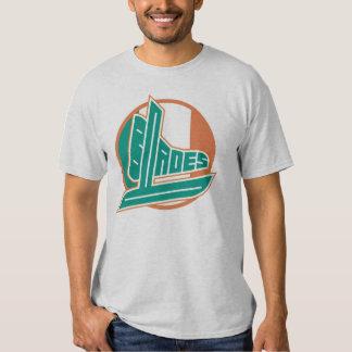Ireland Blades Tee Shirt