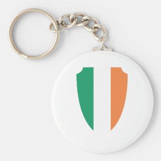 ireland buckler keychains